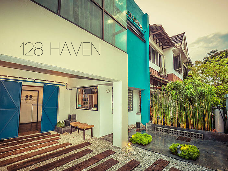 128 haven main