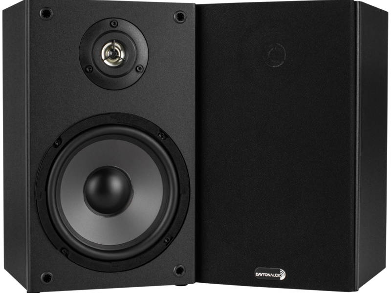 Dayton audio b652 speakers