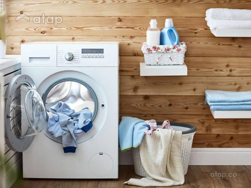 laundry machinr