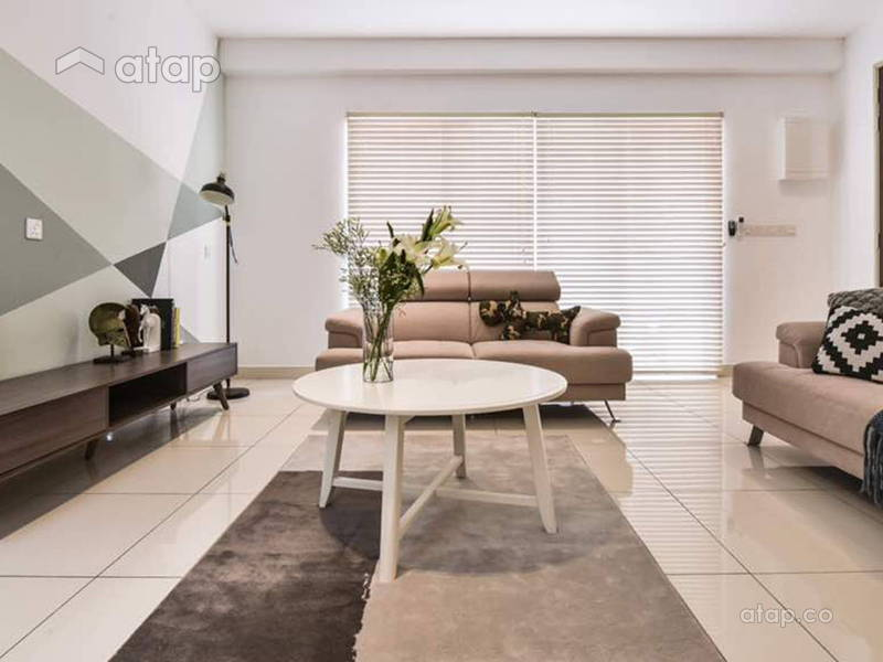 Invite Spring into Your Living Room with Pantone's 2018 Colour Palette