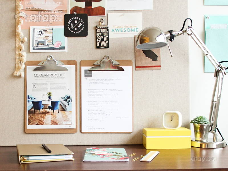 Back to School: Start the Semester Right with Your Own Study Space
