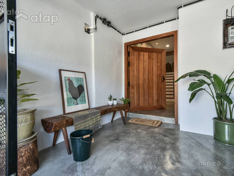 Malaysian Home Exteriors That Give Us the Heart Eyes