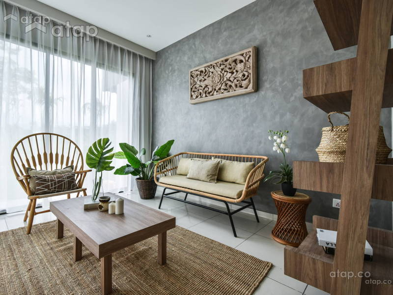 These Uniquely Themed Malaysian Homes Have Won Over Our Hearts