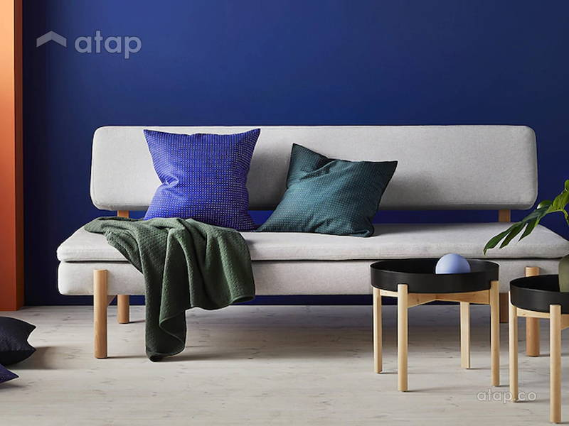 Ikea Goes Back to Basics With Their Latest Collection for 2018