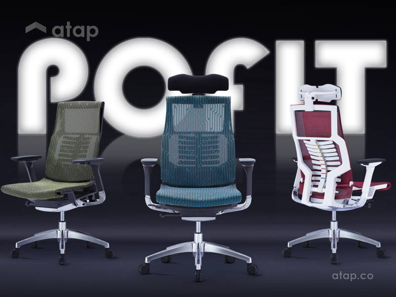 Attention Gamers: This Ergonomic Chair Should Be on Your Wishlist