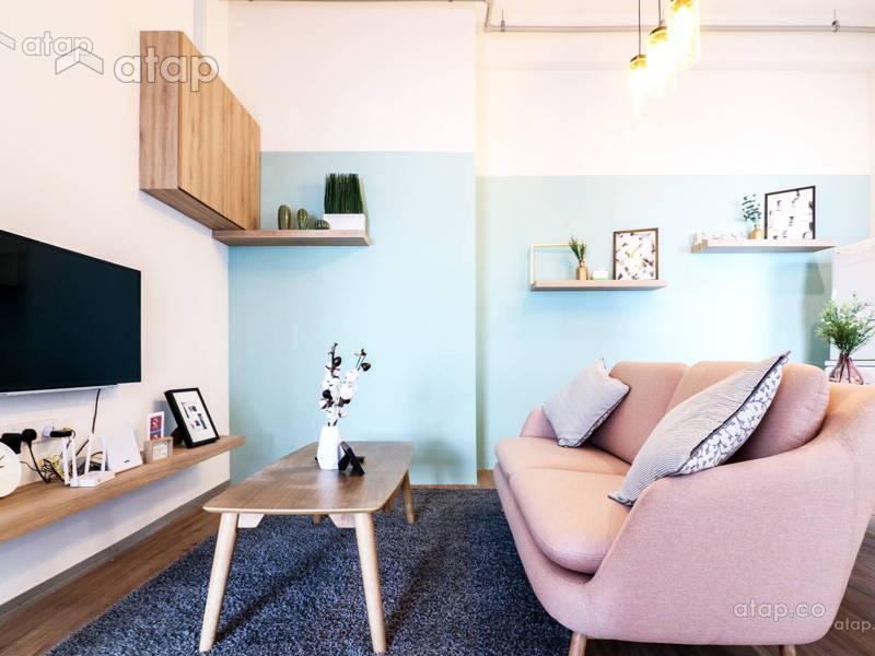 Scandinavian Living Rooms That Will Inspire Your 2019 Remodel