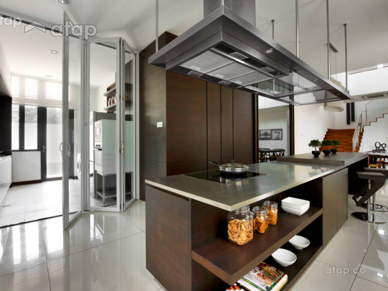 Kitchen Ideas from Johor Bahru Homes You'd Be Inspired By