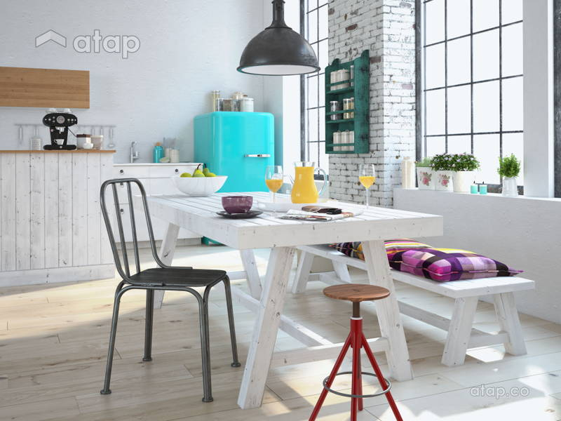 Home Shopping Alternatives to IKEA That Malaysians Need to Know About