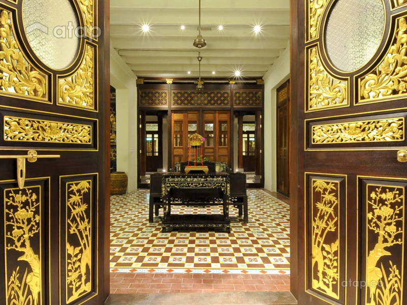 Historic Hotels in Penang That Will Inspire You