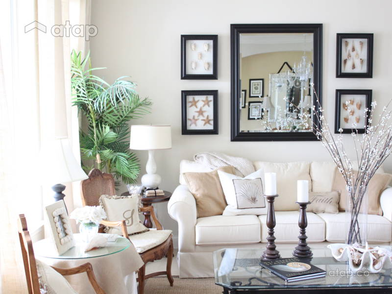 Change the Whole Look of Your Home With These Simple Tricks
