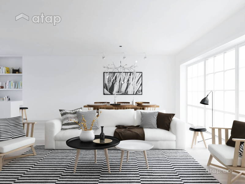 What If The Most Popular Interior Design Styles Could Talk Atap Co