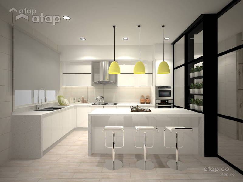 48 CostSaving Kitchen Remodelling Tips Atapco Interesting Interior Designed Kitchens Remodelling