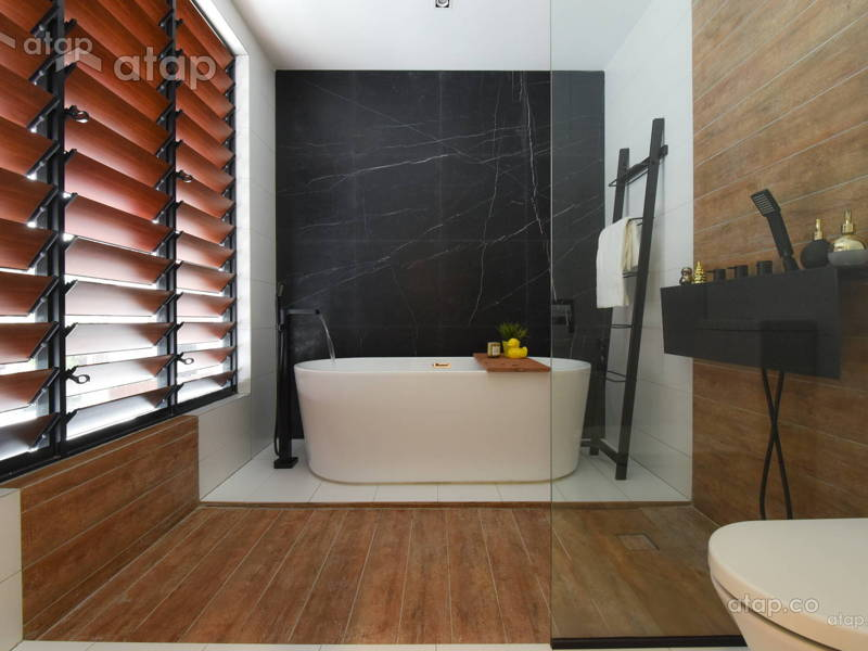20 Modern Minimalist Bathroom Designs For The Millennial