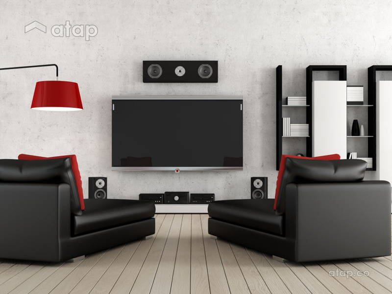 Best Home Sound Systems for Under RM499