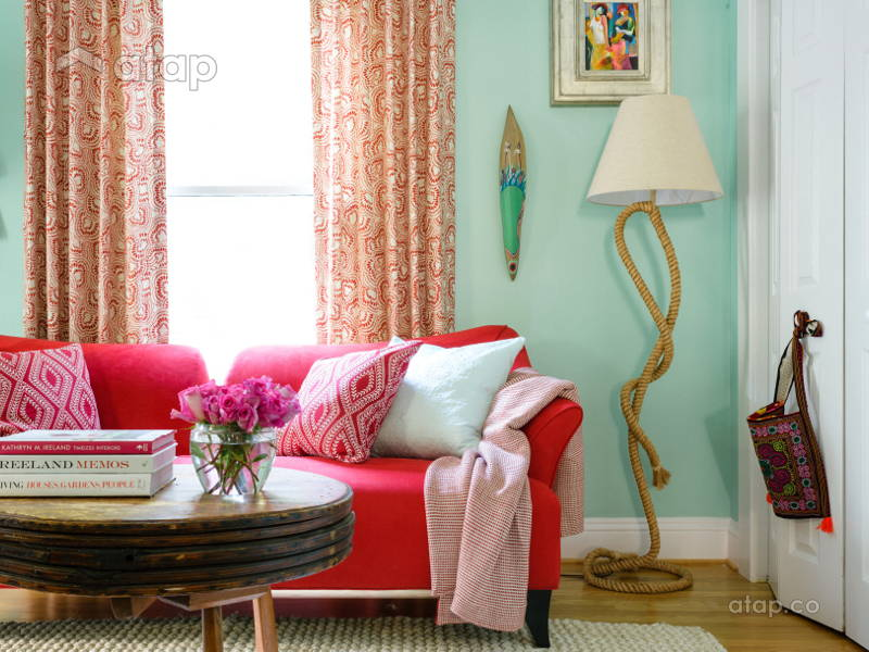 Colours You Want in Your Home This Winter and Beyond