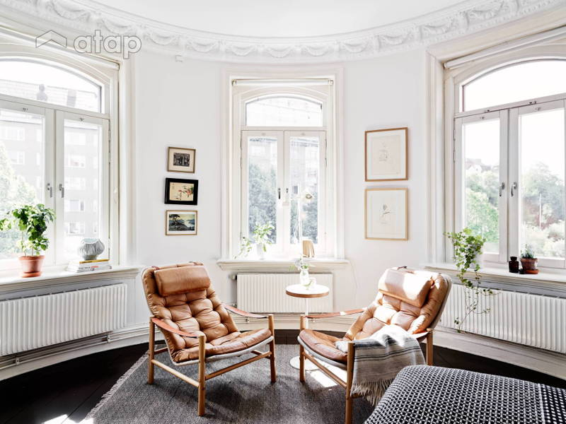 6 Quick Tricks for a Brighter Home