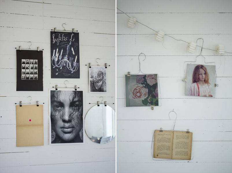 alternative photo frames