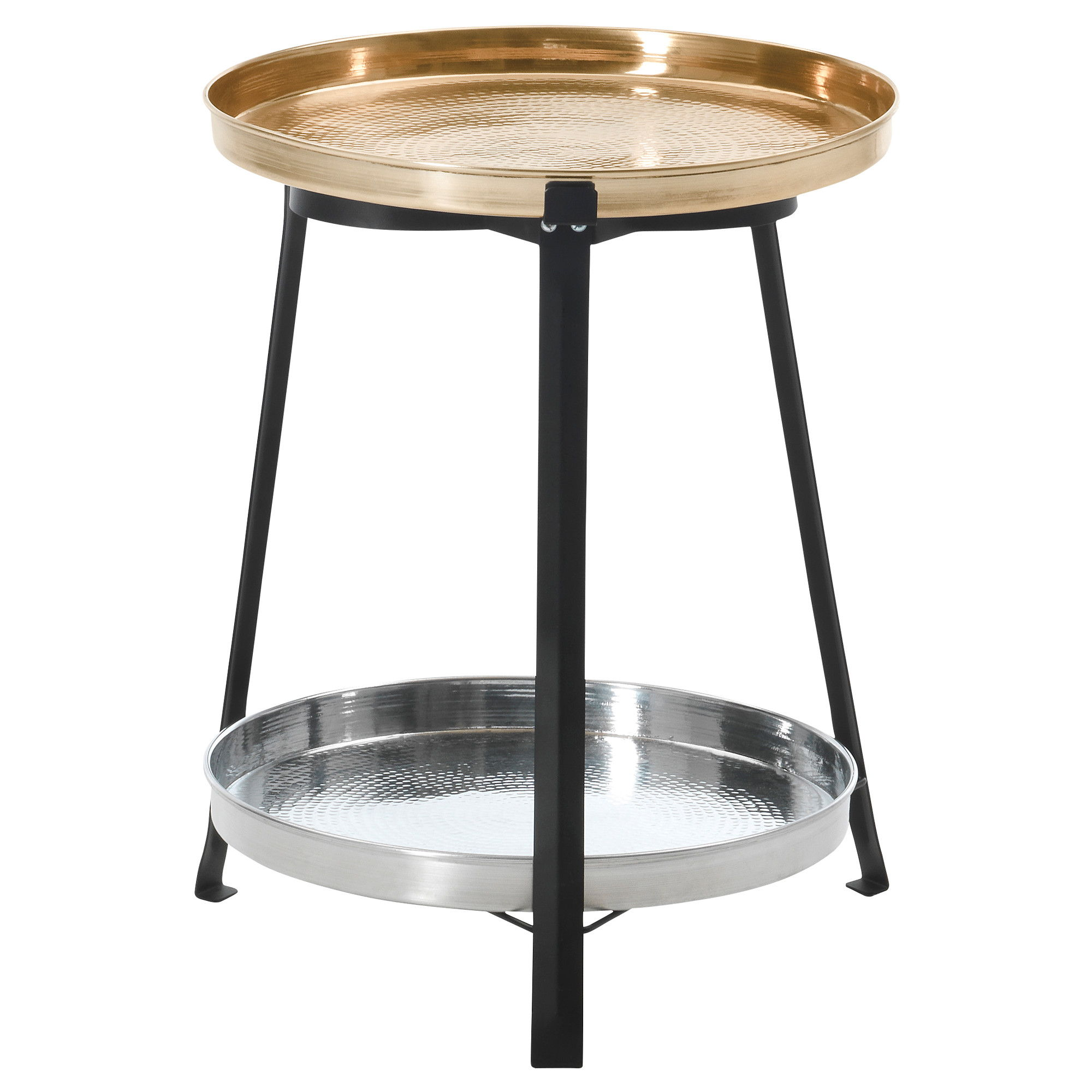 doftrik tray table