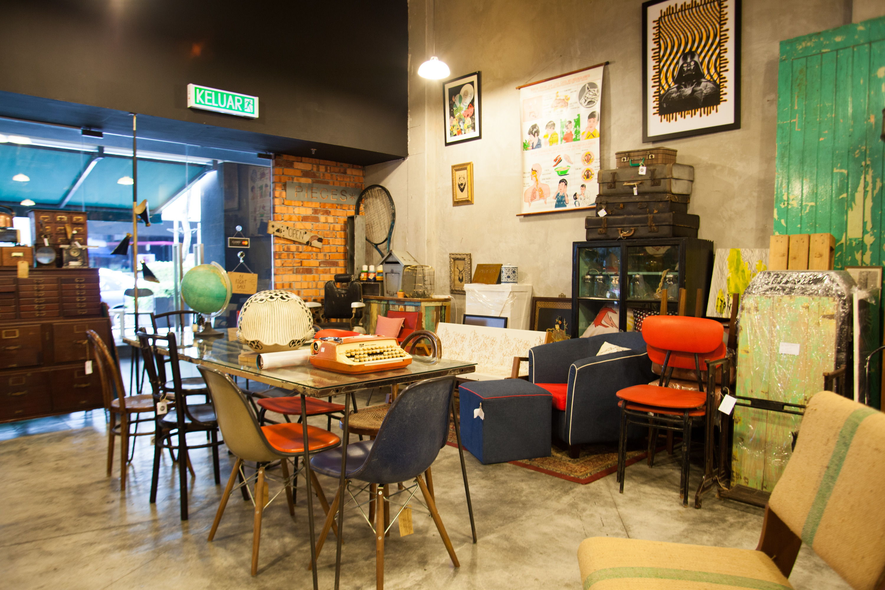 arcadia publika furniture