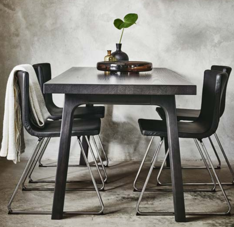 Vastana dining table ikea