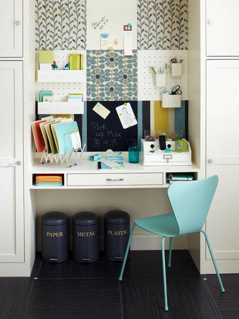 study room storage
