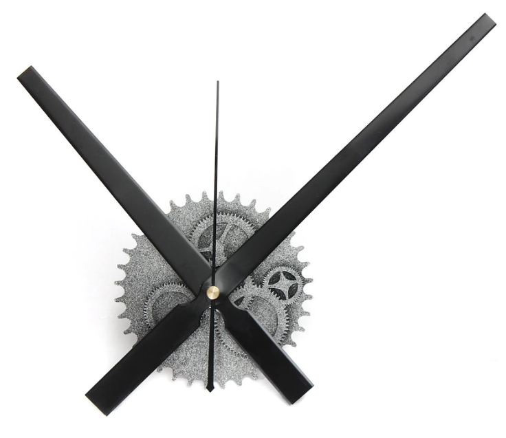 gear clock lazada