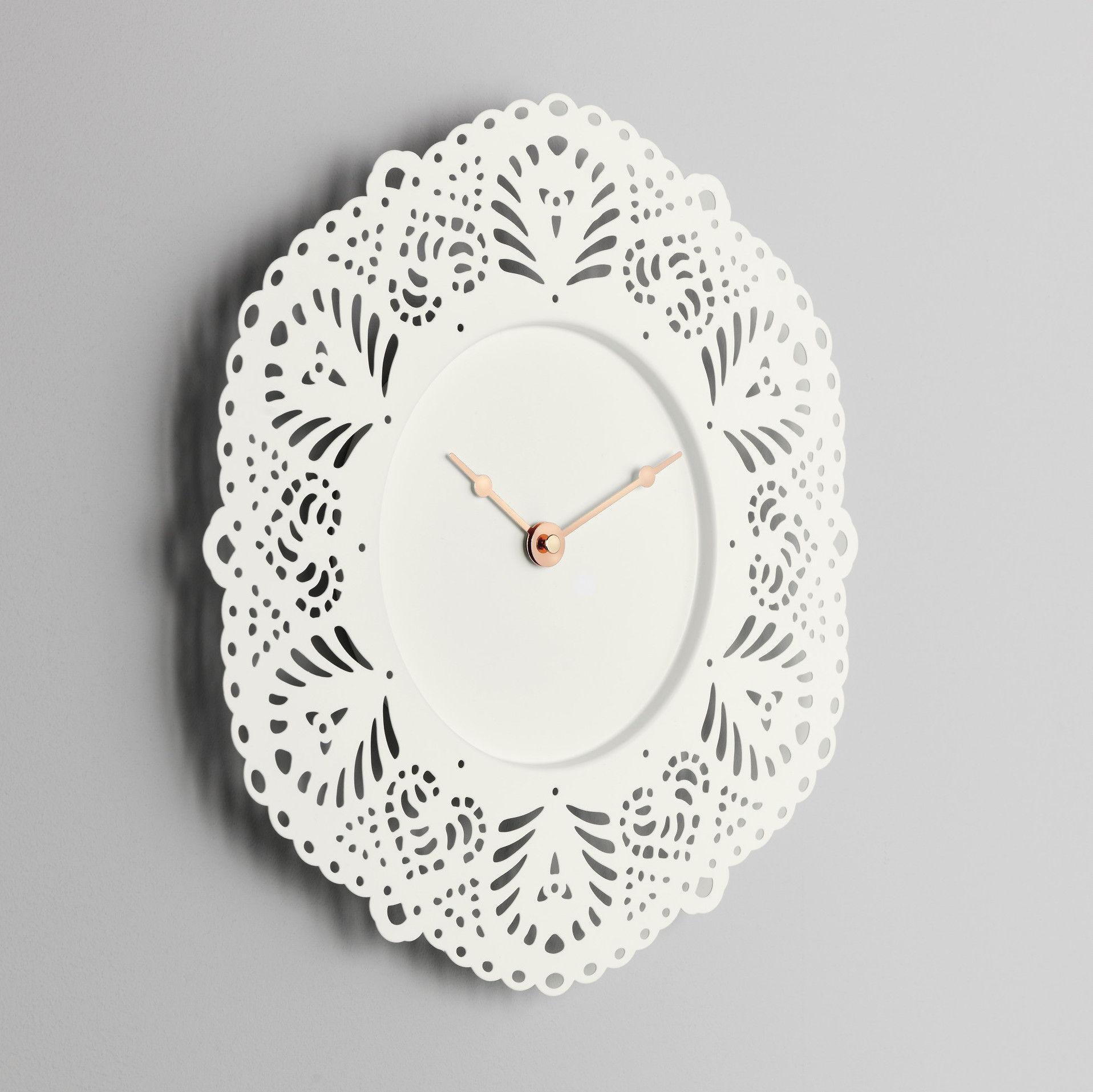 skurar wall clock