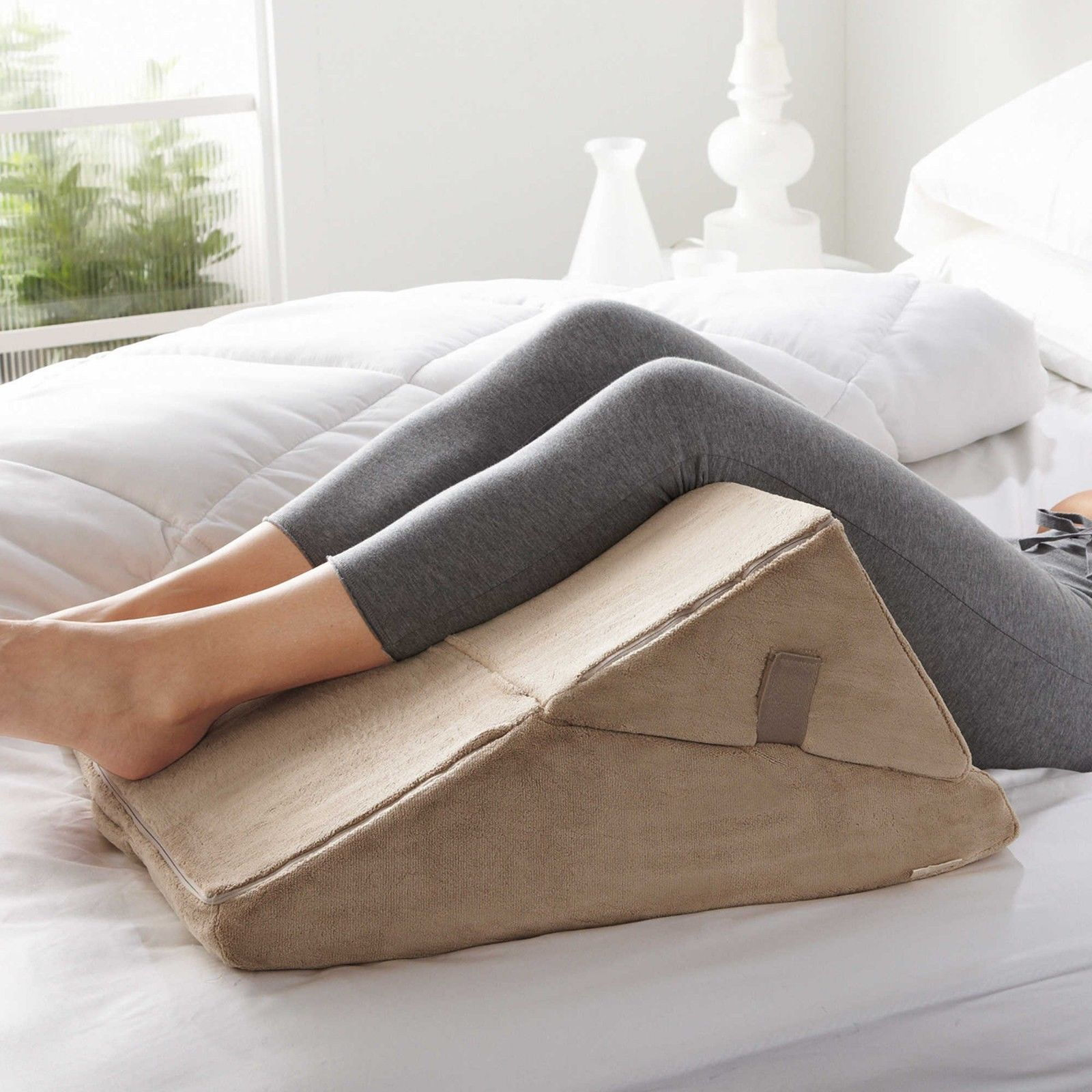 leg support pillow