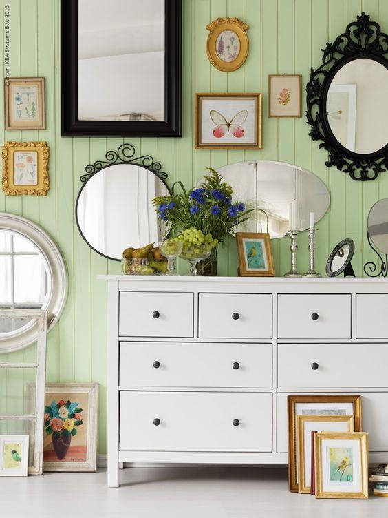 ikea mirror catalogue