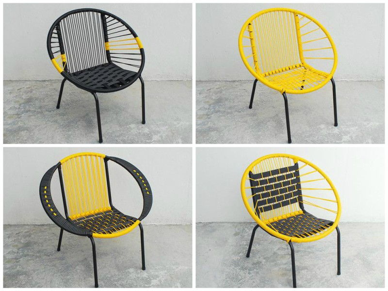 malaya sabit chair