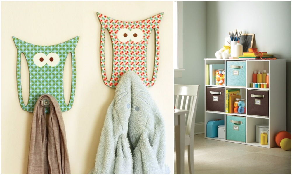 kid room accessories