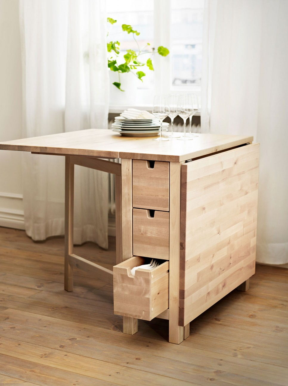 NORDEN Gateleg Table