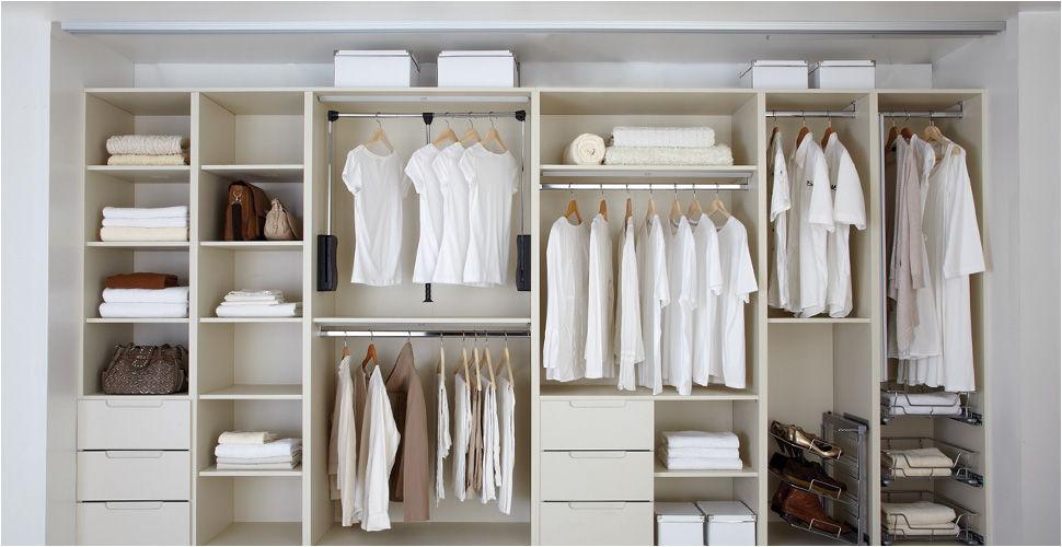 Wardrobe home