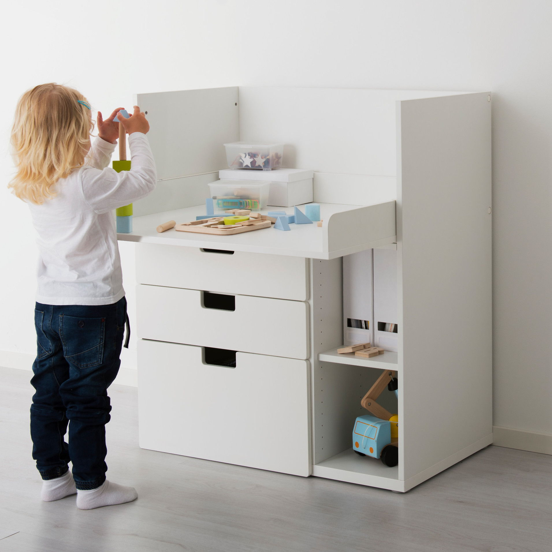 STUVA Changing Table