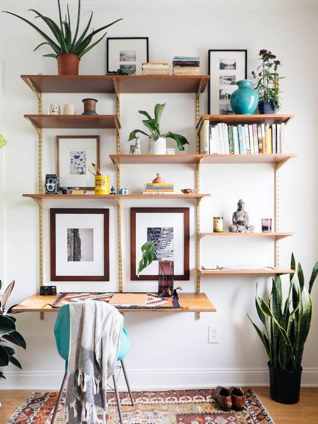 shelf home