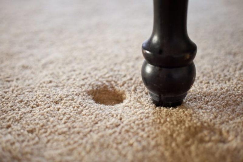 carpet dent