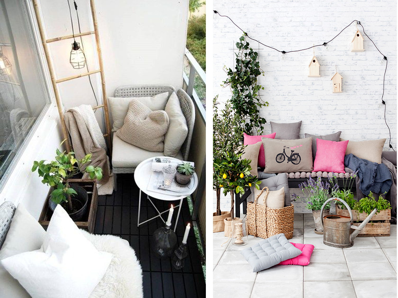 balcony decor ideas
