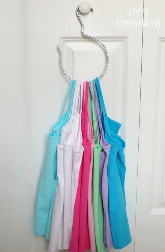 curtain ring tank tops