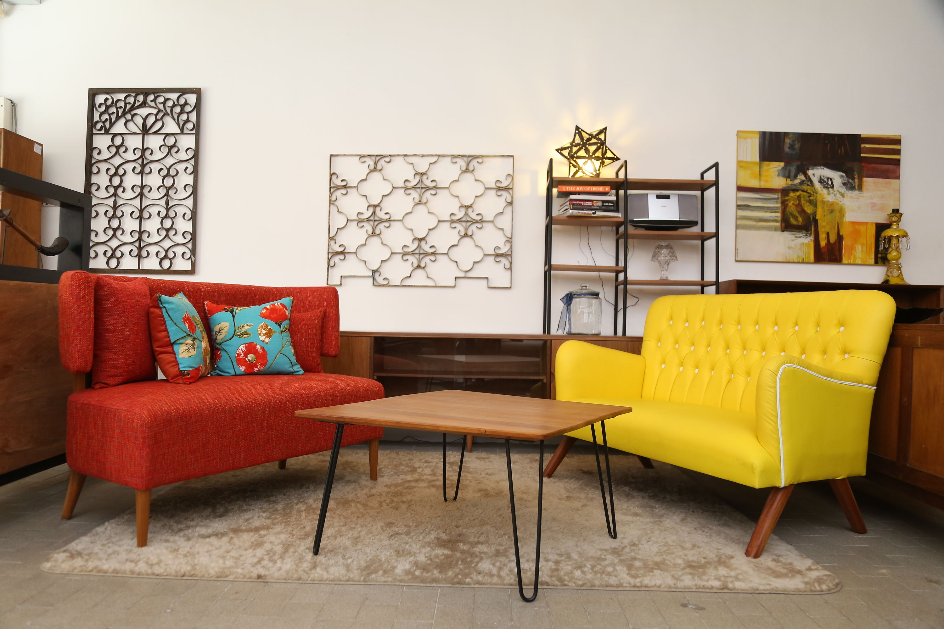 Home Shopping Alternatives to IKEA That Malaysians Need to Know