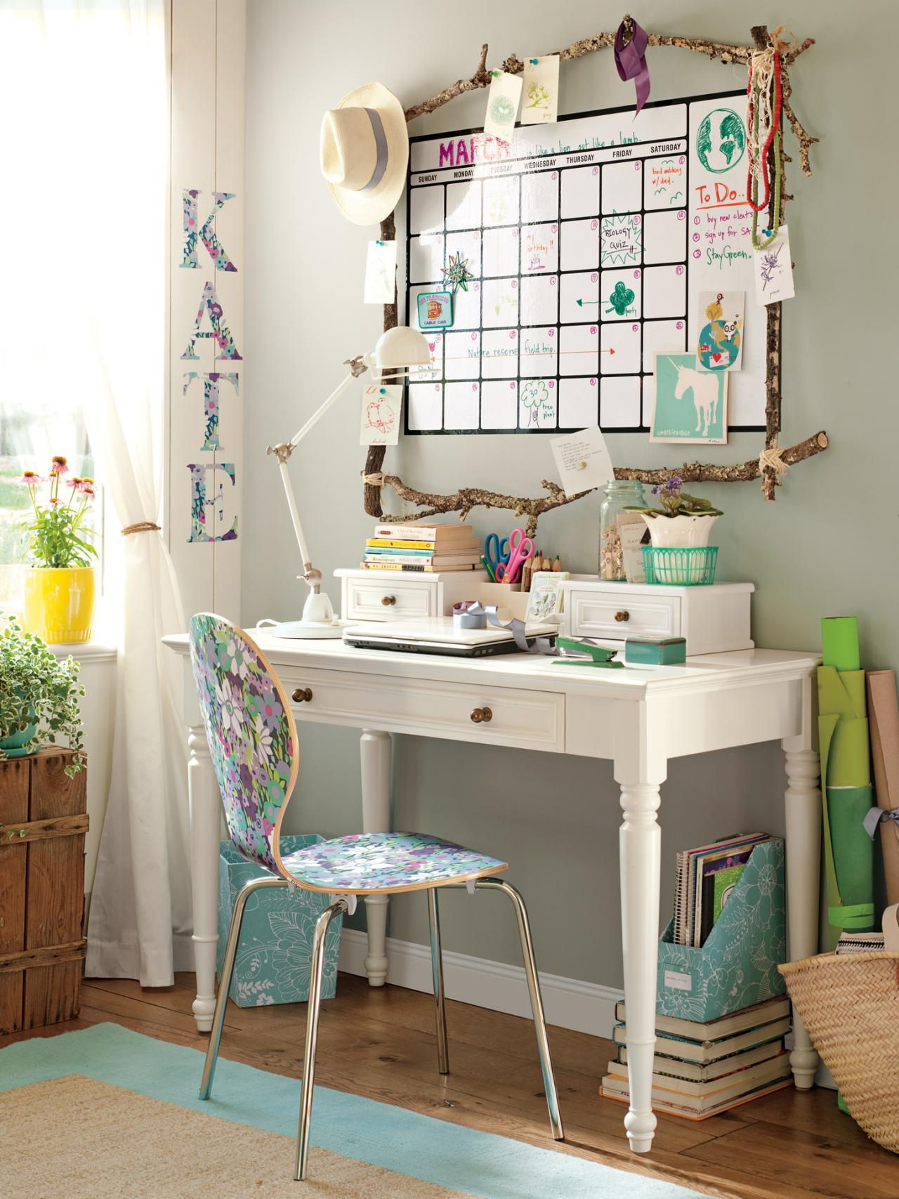 Kid study table