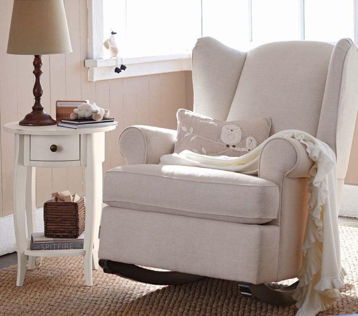 baby room sofa