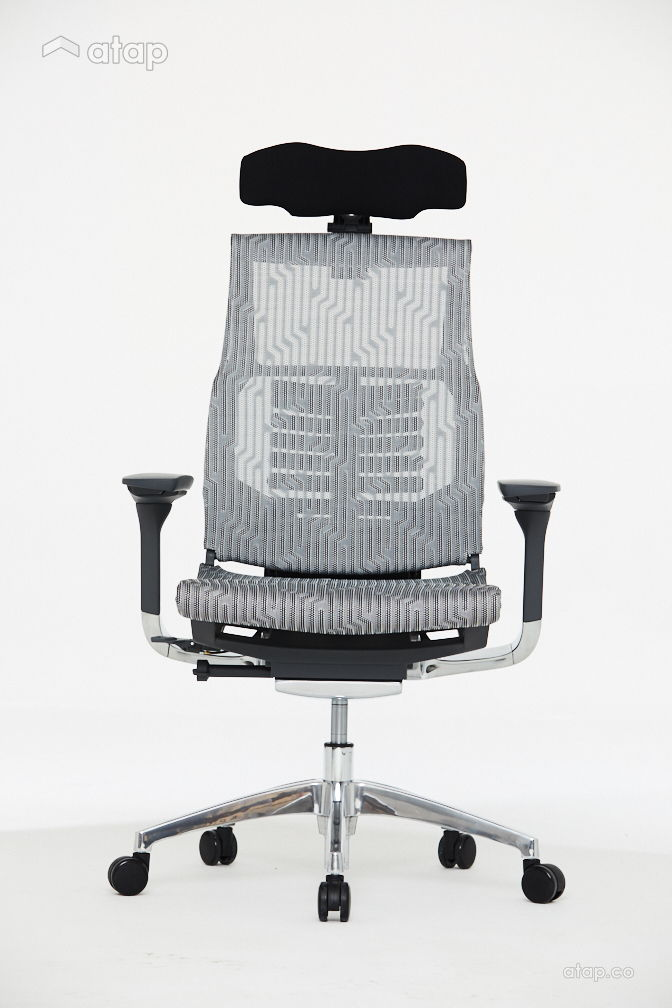 pofit chair white