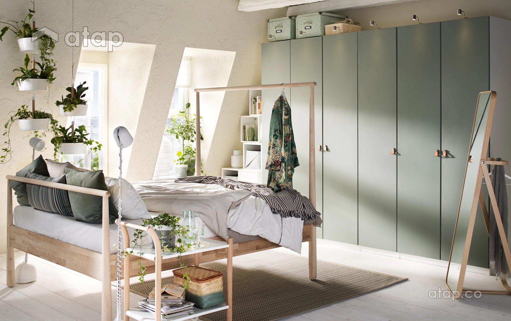 12 Bedroom Wardrobe Designs You Ll Love Atap Co