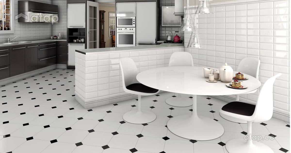 Tiles 101 Choosing The Right Tile For Your Space Atap Co