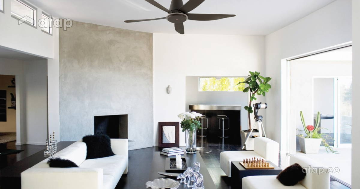 Ceiling Fan vs  Air Conditioner: The Best Investment for
