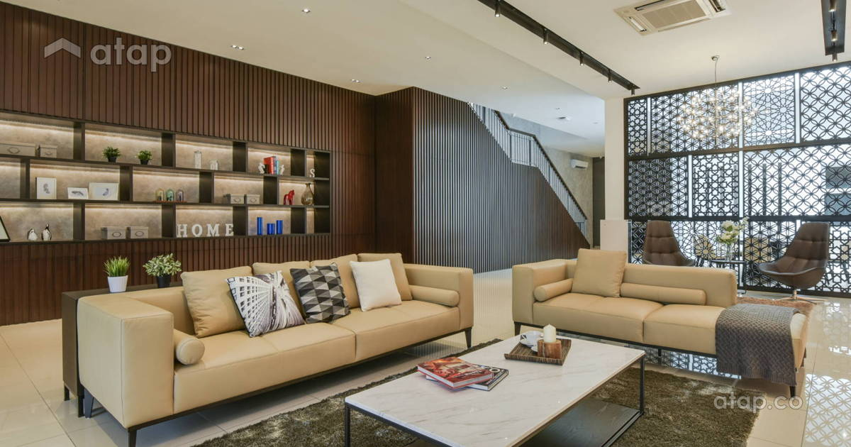 Sleek Divider And Partition Ideas That Aren T Full Walls Atap Co