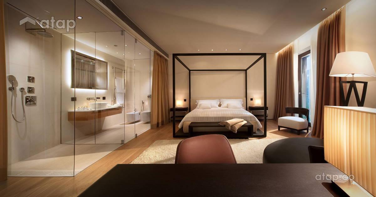 Set Up A Bedroom That Feels Like A Hotel Room Atap Co