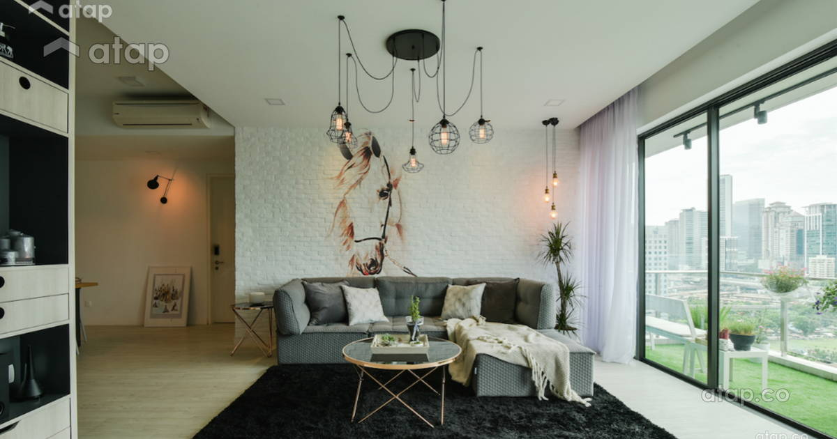 modern living room designs in malaysia for the year 2018 atap co