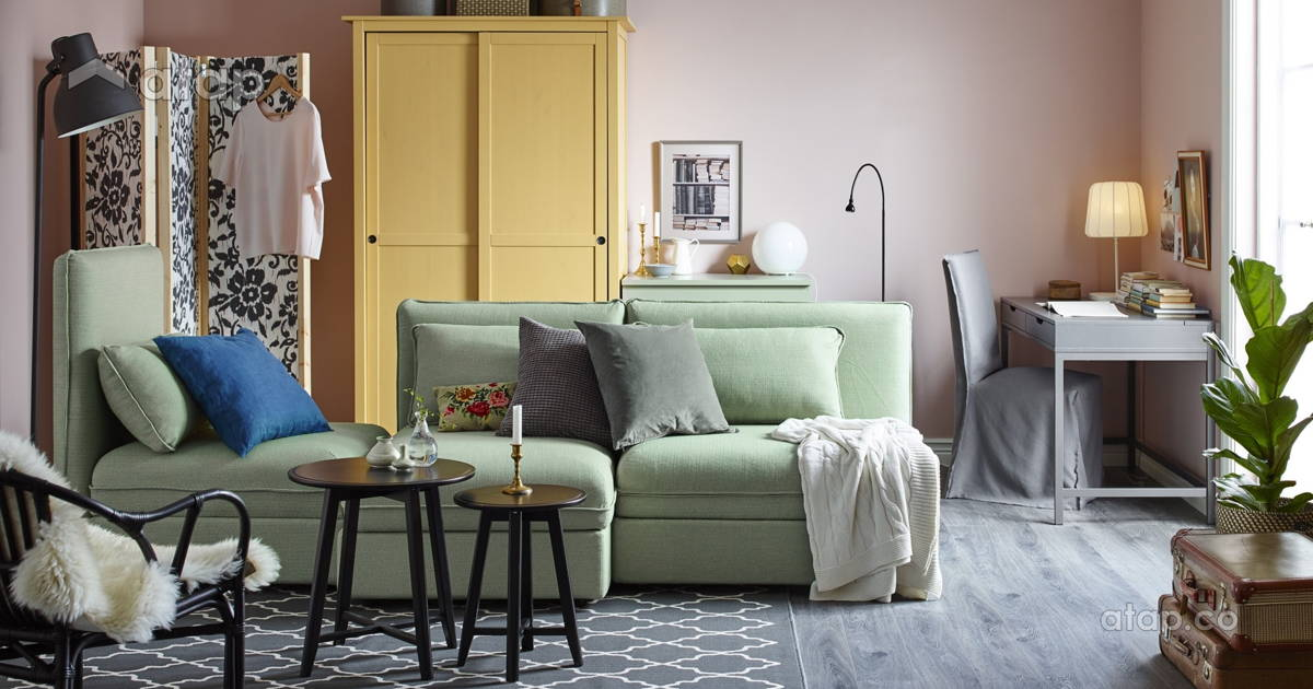 Our Favourite Ikea 2017 Catalogue Items For Small Spaces Atapco