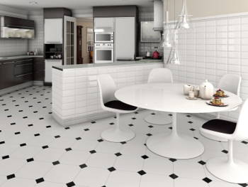 Tiles 101: Choosing the Right Tile for Your Space